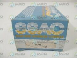 Ssac Dlm911 Solid State Control New In Box