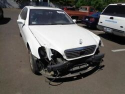 Crossmember/K-Frame 215 Type Front CL65 Fits 00-06 MERCEDES CL-CLASS 12810555