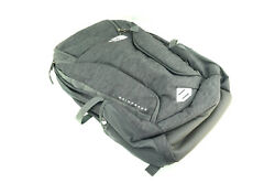 GENUINE THE NORTH FACE SURGE FLEVENT MEN-BACKPACK GREYWHITE (A37)