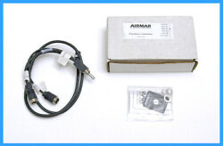 Airmar 8 Pin Transducer Switchbox Switches 1 Fish Finder Between 2 Transducers
