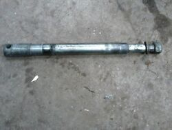 2006 Harley Davidson Road Glide Fltri Front Axle Bolt/pin/rod/shaft