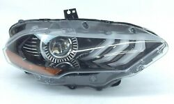 2018 - 2019 Ford Mustang Right Hand Passenger Side Hid Head Lamp Light New Oem