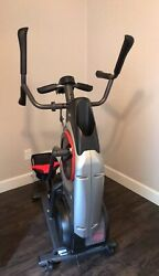 New Bowflex Max Trainer M5 Fully Assembled! Local Pick-Up Only