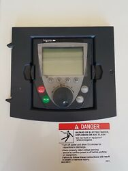 Schneider Electric Variable-frequency Drive Three, Line Contactor Incl, 480v Ac