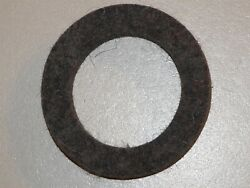 1925-27 Rickenbacker Auxiliary Clutch Shaft Felt Grease Oil Seal Retainer