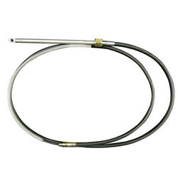 Uflex Usa M66x14 M66 14and039 Fast Connect Rotary Steering Cable Universal