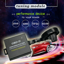 For Dodge Performance Chip Tuning More Power Speed Saver Obd2 Power Module
