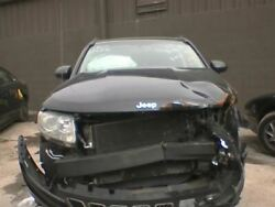 Engine 2.4l Vin B 8th Digit Without Oil Cooler Fits 10-15 Compass 641475