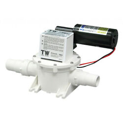 Dometic 317301200 Sealand T Series Waste Discharge Pump 12v