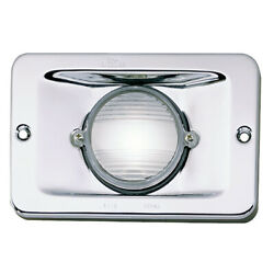 Perko 0939dp1sts Vertical Mount Stern Light Stainless Steel