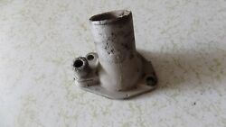 1965 1966 1967 Ford Mustang Gt Shelby Gt350 289 Falcon Thermostat Housing Cobra