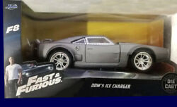 Domand039s Ice Charger - Fast And Furious Rapido Y Furioso 11 La Nacion Argentina