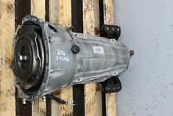 Mercedes C E Class W213 Automatic Gearbox With Torque Converter A2132705101