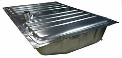 64 65 66 67 68 Ford Mustang Stainless Steel Gas Tank W/ 2 Line Sending Unit