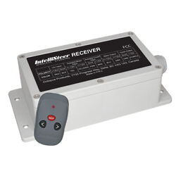Intellisteer Inttypea Type A Controller F/boats With An Existing Autopliot
