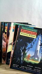Magazine Of Fantasy And Science Fiction Vols 5 Nos 1-6 July-december 1953 1st Ed