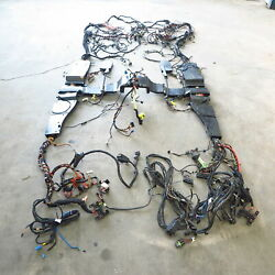 Wiring Harness Mercedes Benz S-class Coupe C216 Cl 500 Rhd