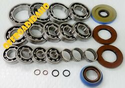 Rear Differential Bearing And Seal Kit Polaris Ace 500 570 2017-2019