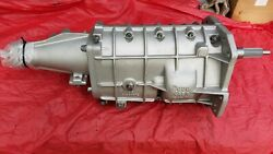 DOUG NASH 5 SPEED 4+1 MAGNESIUM RACE TRANSMISSION with LIBERTY GEARS Rebuilt