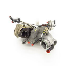 Turbocharger Right Bentley Continental 6.0 W12 07c145061r Turbo