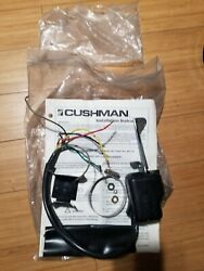 Cushman Genuine Parts Turn And Signal Switch Part 897133