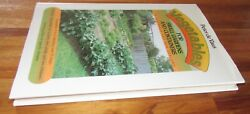 Vegetables small gardens containers Aust & NZ Peter de VAUS.HbDj '91 New in MELB