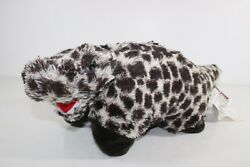 Pee Wee Mini Pillow Pets Rexy Rex Plush Stuffed Animal Travel Pillow