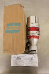 Cooper Crouse-hinds Bhp6585 Nw Explosion Proof Plug Connection New