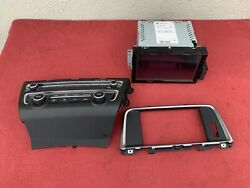 2015-2018 Kia Optima OEM Touch Screen GPS Navigation system w/ climate control