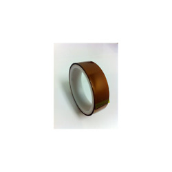 3m™ Low-static Non-silicone Polyimide Film Tape 7419, 18 Mm X 33 M