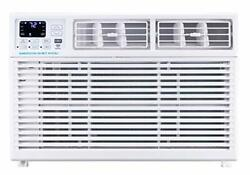 Emerson Climate Technologies EARC10RSE1 10000 Btu Window Air Conditioner With