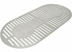 Stainless Steel Casting Cooking Bbq Grates For Coleman Roadtrip Grill Lx Lxe Lxx