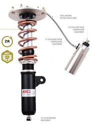 Bc Racing Zr Series Coilovers For Honda Integra / Rsx Dc-5 01 06