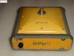 Sold As Is Parts Topcon Hiper+ Gps Gnss Base/rover Receiver W/o Charger