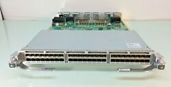 Cisco DS-X9648-1536K9 MDS 9700 48-Port 32Gbps FC Switch Module - TESTED