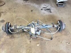 2017 Ford F250 6.7 Diesel Rear Axle Differential Assembly 3.31 Ratio