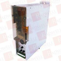 Bosch Tvm1.2-050-220/300-w0/220/380 / Tvm12050220300w0220380 Used Tested Cleane