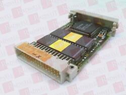 Siemens 6fx1882-0bx22-4d / 6fx18820bx224d Used Tested Cleaned