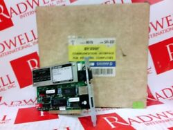 Schneider Electric 8010-sfi-321 / 8010sfi321 Used Tested Cleaned