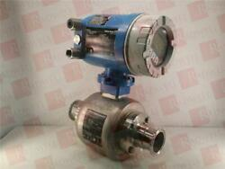 Endress And Hauser 53h50-1f0b1ra0baaa / 53h501f0b1ra0baaa Used Tested Cleaned