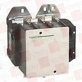 Schneider Electric Lc1f500n7 / Lc1f500n7 Used Tested Cleaned
