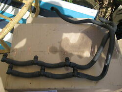 Evinrude Outboard 2012 2014 75hp-90 Hp Fuel Rails 5008391and 5008390 From 1st Join