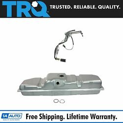 Trq Diesel Fuel Tank And Sending Unit Assembly Kit 34 Gallon For Gm Pickup Truck