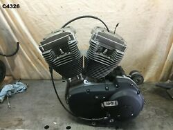 Buell Xb 9s 2003 Engine Motor Done 23,064 K/m's See Photos  C4326