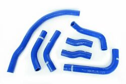 Fit Toyota Mr2 Sw20 3s-gte Silicone Radiator And Heater Hose Kit 89-99 Autobahn88