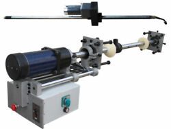 Jrth40 Mobile Line Boring And Welding Machine For 45-200mm Holes 40mm Boring Bar