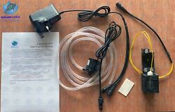 Aquarium Ato Auto Top Up Off System Dc Pump Float Switch And Adjustable Mount