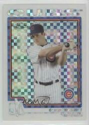 2004 Topps Chrome Traded & Rookies20 #T201 Casey Kopitzke Chicago Cubs Rookie