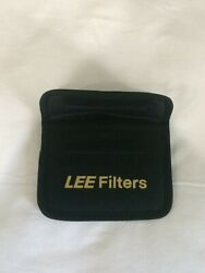 Lee Filters Foundation Kit 100mm Rings 77mm Std + 82mm S Filter Holder And 2 Cases