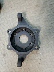 1942 To 1948 Ford 3 Speed Open Transmission Mount 21a 7085